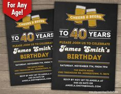 Template40th Birthday Party Invitation Wording For Him Plus 21st Surprise Invitations In Conjunction