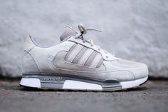 ADIDAS ZX 850 (BLISS/ALUMINUM) - Sneaker Freaker