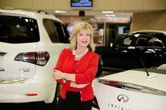 Fabulous People: Cathy Droz