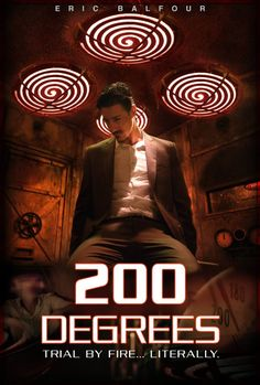 Ardan Movies: 200 Degrees - Eric Balfour