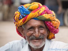 A lovely meeting Superbe rencontre ..Bundi ..India | Flickr - Photo Sharing!