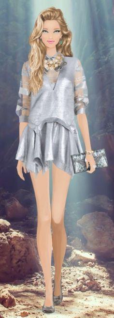 muñecas covet fashion