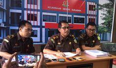 Ada Kunjungan Presiden Jokowi, Pejabat BPN Izin Tunda Pemeriksaan Jaksa