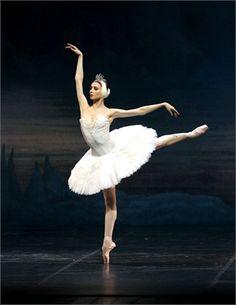Svetlana Zakarova: Swan Lake