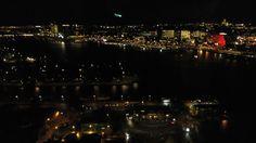 Amsterdam, nightview