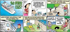 ❤ =^..^= ❤    The Other Coast Comic Strip, April 04, 2010 on GoComics.com