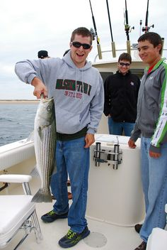 Cape cod fishing charters deep sea fishing for striped for Fishing charters falmouth ma