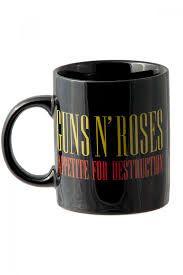 Afbeeldingsresultaat voor rock 'n'roll mugs