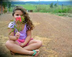 Fotografando na paz .... Carolina Vieira