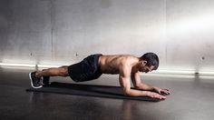 Entrenamiento energizante de 7 minutos para las mañanas