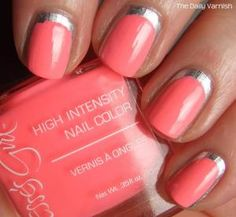 Spring Nail Art That Will Get Your Tips Noticed    | Beauty High