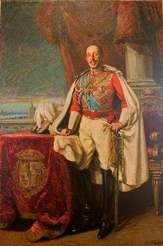 retrato-de-alfonso-xiii-en-1929-por-el-pintor-gonzalo-bilbao-museo-de-bellas-artes-de-sevilla.