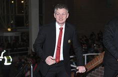 Stats: How Ole compares to every United manager Matt Busby, David Moyes, Phil Jones, Official Manchester United Website, Old Trafford, Premier League, Competition, Boss