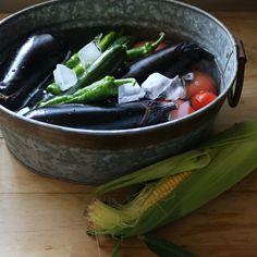 有機野菜農家のホマレ姉さんがオススメする「夏野菜」のお手軽レシピ集