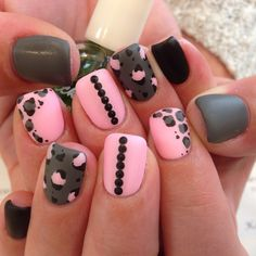 Instagram media kawaii_nails_tustin_ca #nail #nails #nailart