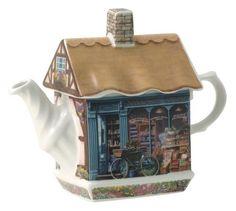 Teapots - Village Store