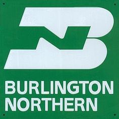 Burlington Northern 1970 merger of the Great Northern R.