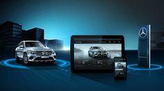 Mercedes-Benz GLC Highlights