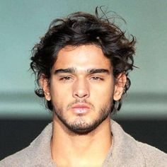 Perfect Short Wavy Hairstyles For Men