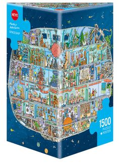 29 Best Heye puzzles images in 2020
