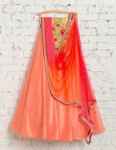 Indian Dresses, Indian Outfits, Printed Gowns, Manish, Half Saree, Lehenga, Sarees, Indian Wear, Blouse Designs