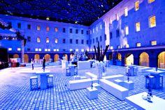 Scheepvaartmuseum Amsterdam - Een museum als evenementenlocatie – de special event venue checklist   Greater Venues