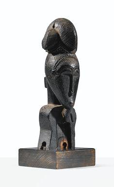 """Collection du Procureur Général Liotard, acquis in situ entre 1960 et 1972 Loudmer, Drouot, 6 décembre 1986, n° 28 Collection Hubert Goldet, Paris Ricqlès (de), Maison de la Chimie, Paris, """"Collection Hubert Goldet"""", 30 juin 2001, n°264"""