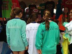 The Fairhope Store at Duck Dynasty Event at Oak Hollow Farm!