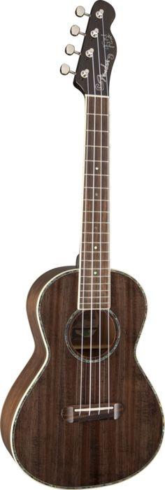 Jimmy Stafford Nohea Uke   Ukulele Acoustic Guitars   Fender® Acoustic Guitars