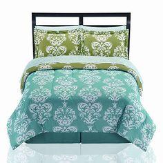Madison Damask Bed Set. $54.99 at Kohl's.
