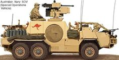New Special Operations Vehicle Prototype Delivered - Militer Review