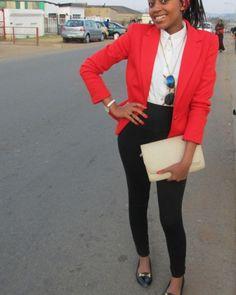 SA Street Style