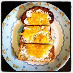 Easy Toddler Food: Breakfast