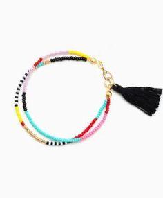Idée cadeau anniversaire Femme- Bracelet boho