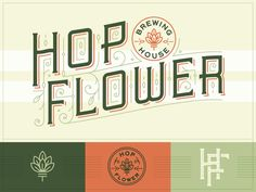 Hop Flower Brewing