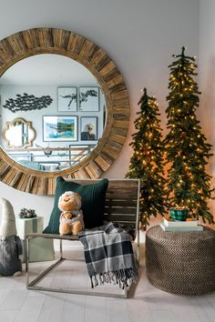 268 best Christmas Decorating images on Pinterest | Hgtv dream homes Christmas deco and Diy christmas decorations & 268 best Christmas Decorating images on Pinterest | Hgtv dream homes ...