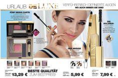 Angebote  Broschüre C11 Avon, Shopping