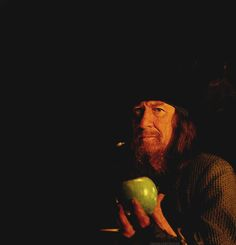 """""""Apple?!"""" ~Captain Barbossa ~REMEMBER I made 4 new boards for PIRATES pins. this board is just for random ones now. If you want quotes or movie specific pins they're on their own boards now. ~~~` Thanks. Heather S"""