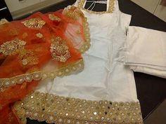 Patiala Suit, Punjabi Suits, Salwar Kameez, Punjabi Dress, Salwar Suits, Pakistani Outfits, Indian Outfits, Desi Clothes, Indian Clothes