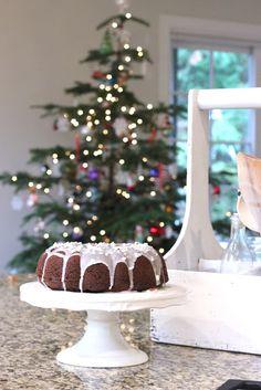 Easy Christmas Dessert.....