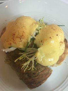 """""""Blue Water Grill Eggs Benedict, nyc restaurants, new york restaurants"""" Restaurant New York, Restaurant Offers, Seafood Restaurant, Most Popular Recipes, Other Recipes, Blue Water Grill, York Attractions, York Restaurants, Best Breakfast Recipes"""