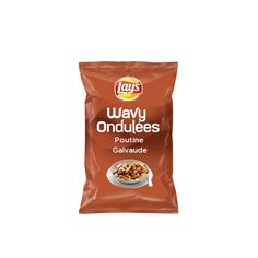 I found poutine Galvaude on Lay's Wavy for Lay's® #DoUsAFlavourCanada. Check it out and submit your own for a chance to win† $50k + 1% of your flavour's future sales††! http://lays.ca/flavour