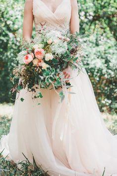Fairytale Wedding Inspiration  See more here: http://www.lacandellaweddings.com/blog/fairytale-wedding-inspiration/