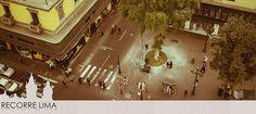 Recorre Lima, un lindo proyecto en la ciudad. Conoce más en www.comoeslanuez.com