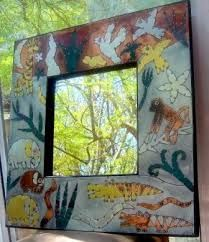 Image result for sue jowell Mirrors, Frame, Home Decor, Art, Picture Frame, Art Background, Decoration Home, Room Decor, Kunst