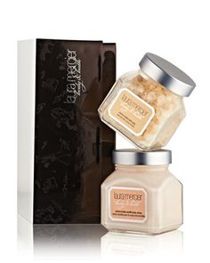 Limited Edition Body & Bath Duet, Creme Brulee by Laura Mercier at Bergdorf Goodman.
