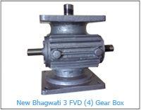Gear Box india
