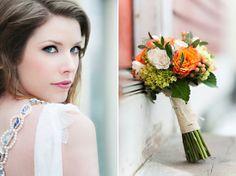 An Indie Wedding Social: Part 2 - Chelsea Lee Flowers - Candace Berry Photography - Halifax, Nova Scotia Wedding Wedding Styles, Wedding Photos, Wedding Show, Indie Fashion, Nova Scotia, Berry, Photo Ideas, Chelsea, Bouquet