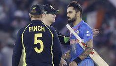 Virat Kohli masterclass guides India to ICC WT20 semis; beat Australia by 6 wickets
