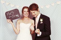 A Sweet Homemade Wedding | Whimsical Wonderland Weddings